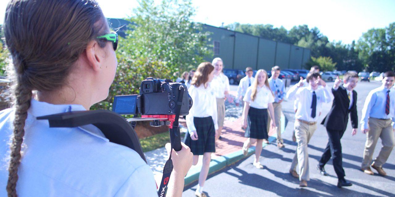 Camera Settings and B-Roll